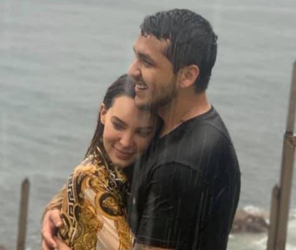 La Voz México confirma relación entre Belinda y Christian Nodal