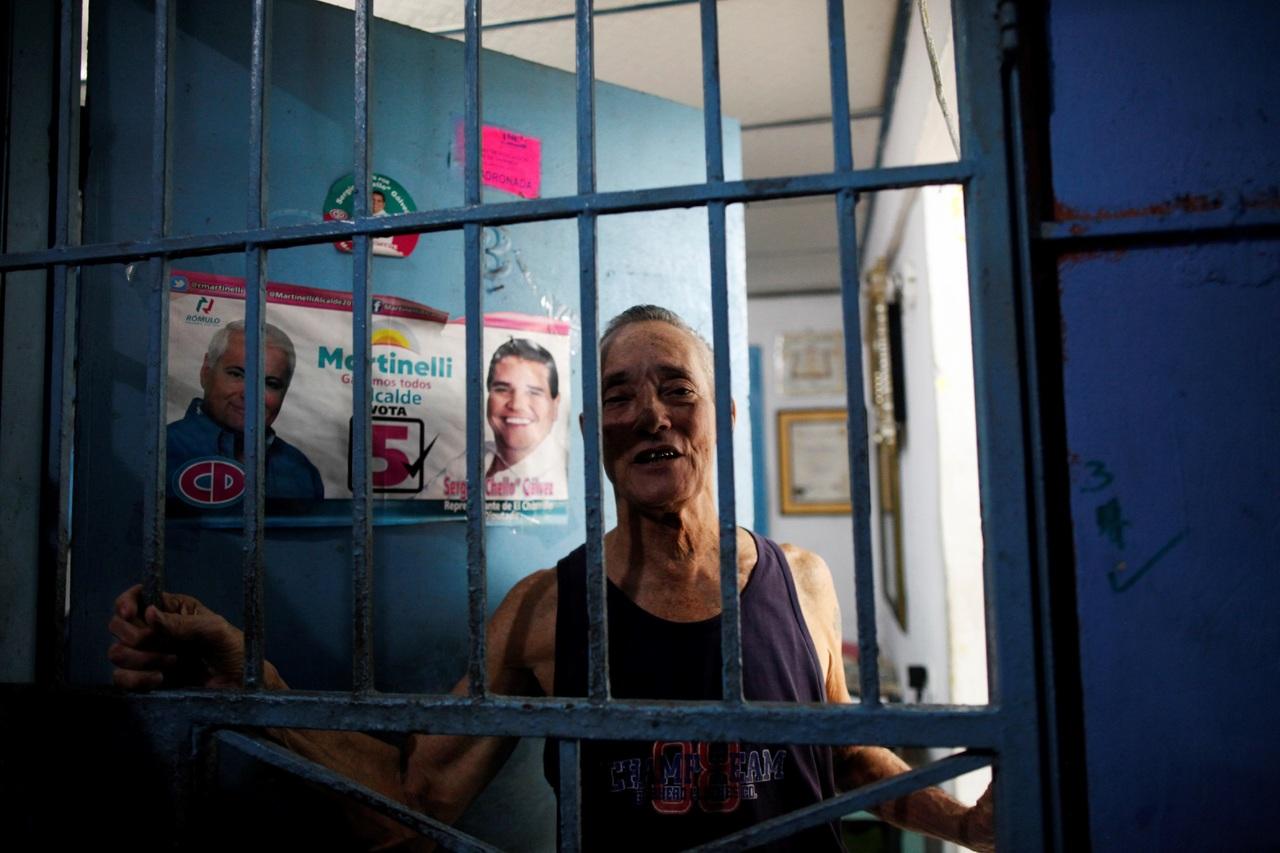 Panamá sufre,  dicen habitantes