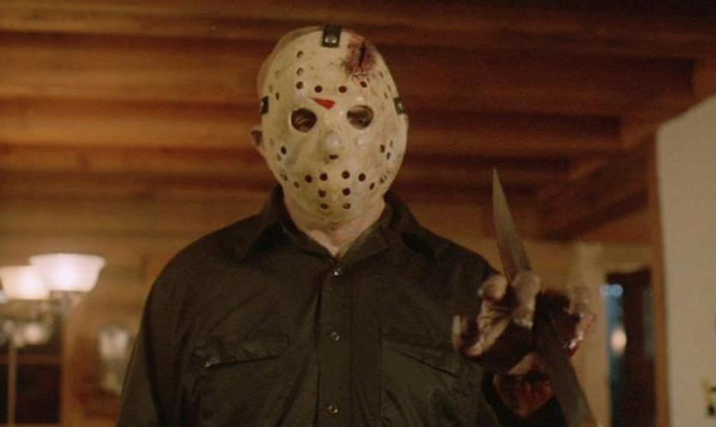 Llega el sanguinario 'Jason' a autocinema de la región