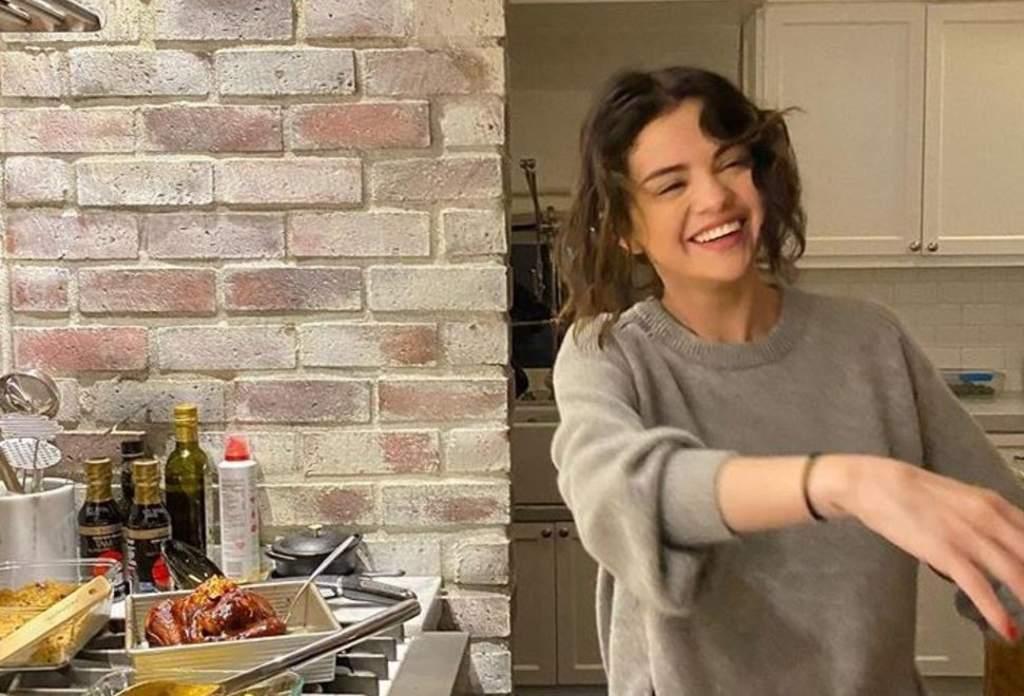 Selena Gomez se pondrá a cocinar en la TV
