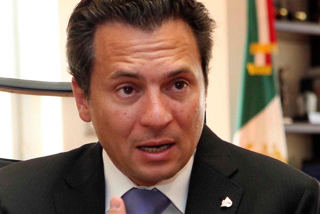 Emilio Lozoya es 'un testigo de primera' en investigación de Pemex, dice AMLO