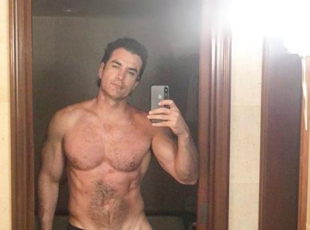 David Zepeda publica video íntimo en sus historias de Instagram