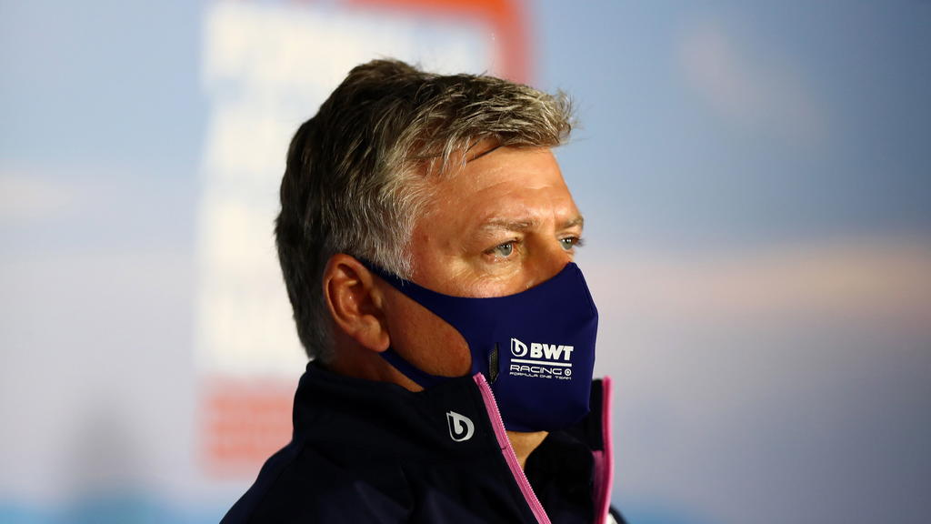 Racing Point considera injusta la penalización por usar componente similar a Mercedes