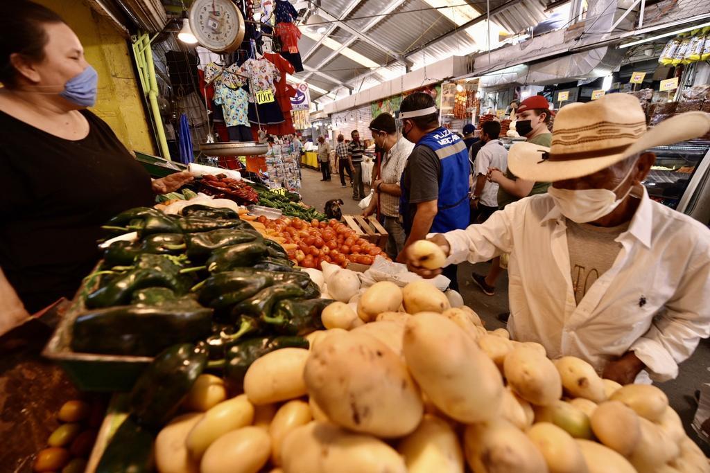 'Pega' inflación a hogares pobres de México