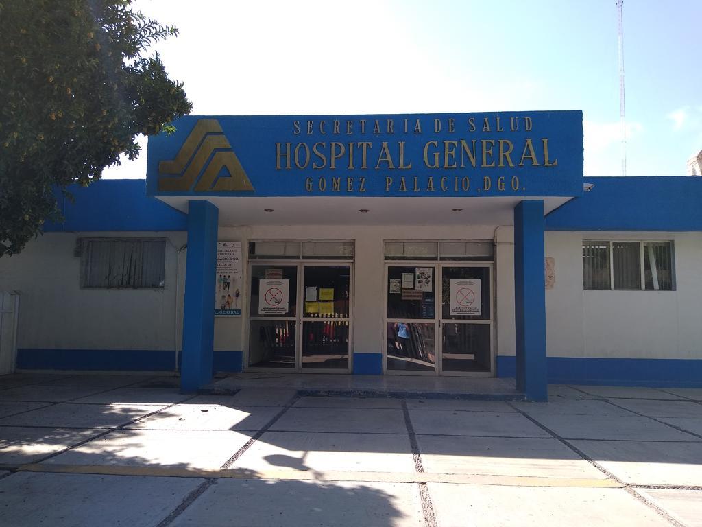 Investigan muerte de bebé de dos meses en Gómez Palacio