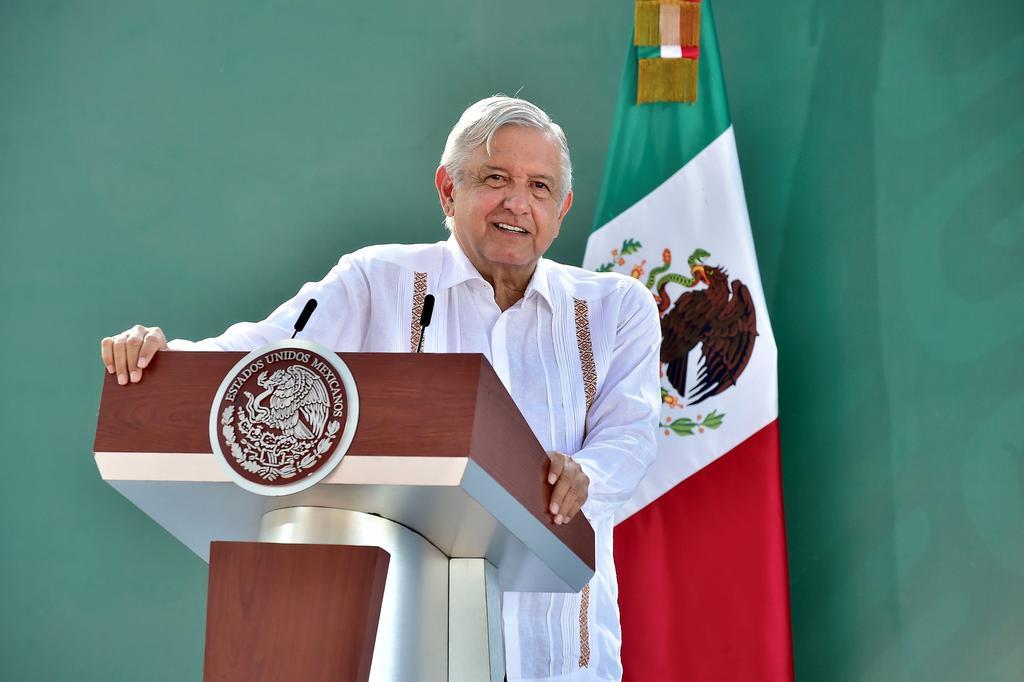 Ambientalistas piden a AMLO la prohibición del glifostato en México