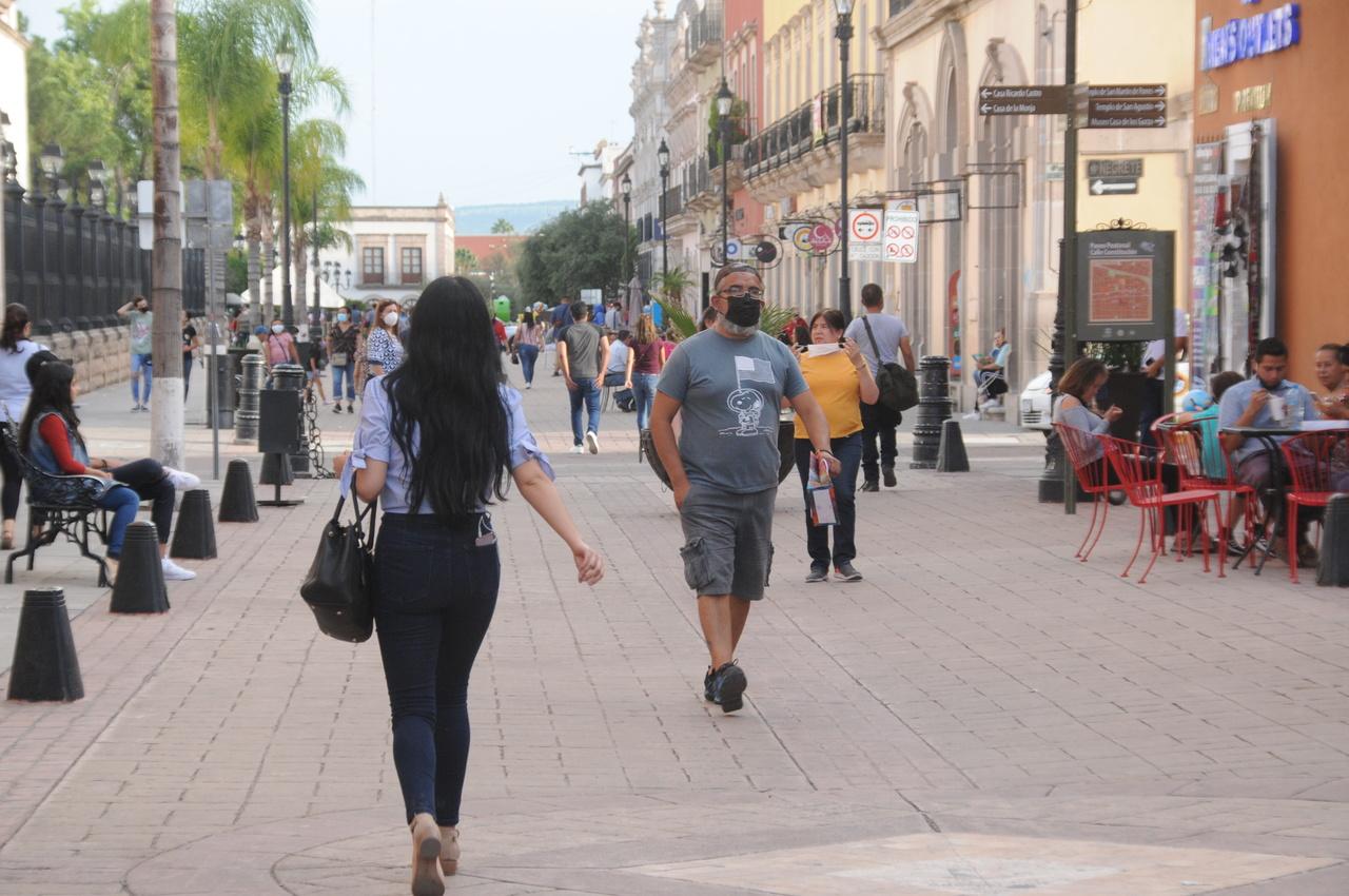 El 87% de positivos a Covid-19, en 3 municipios