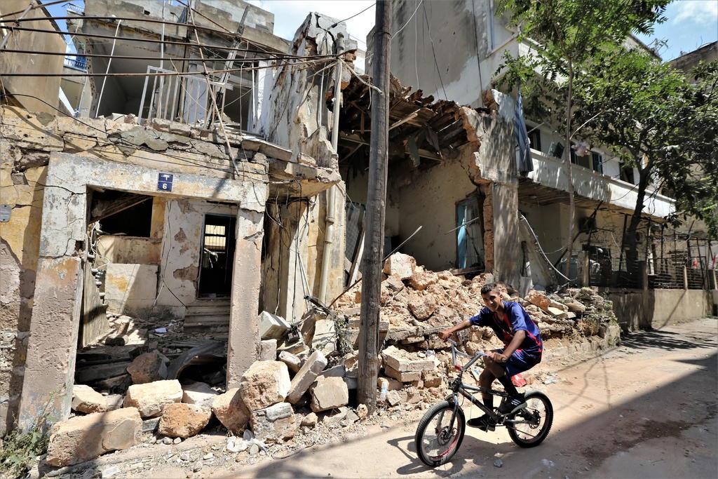 Prometen países investigación sobre Líbano; exigen reformas