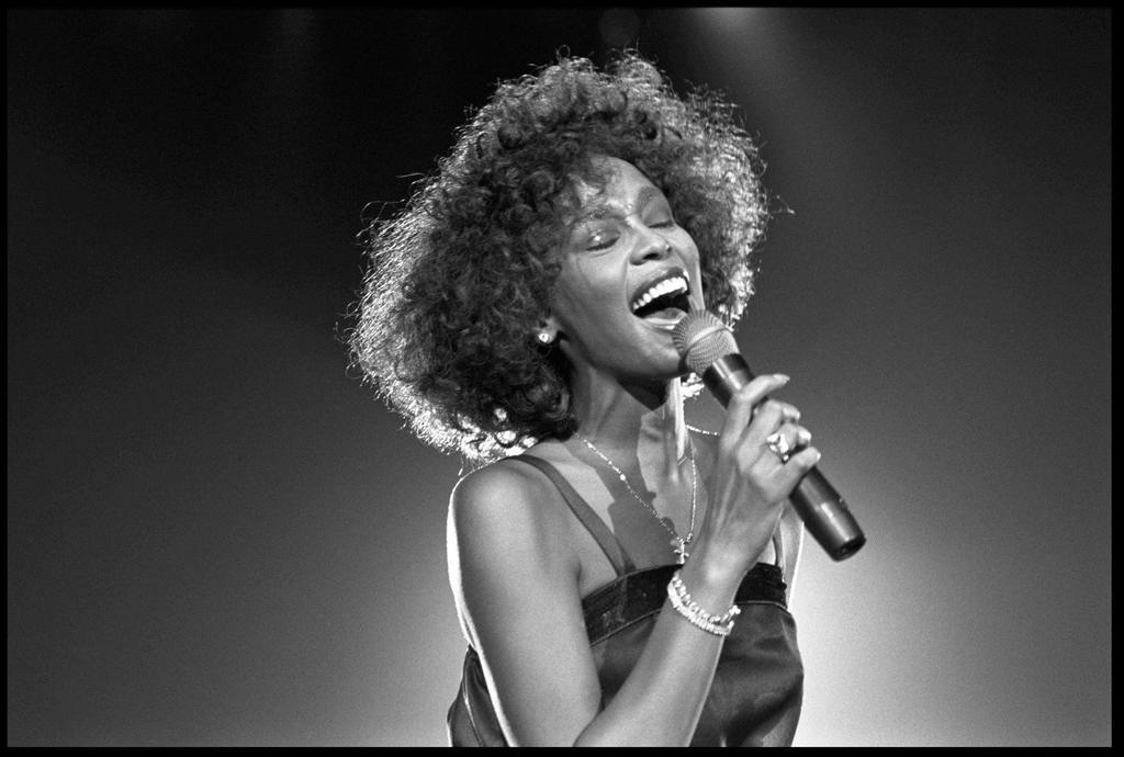 Whitney Houston cumpliría hoy 57 años de edad