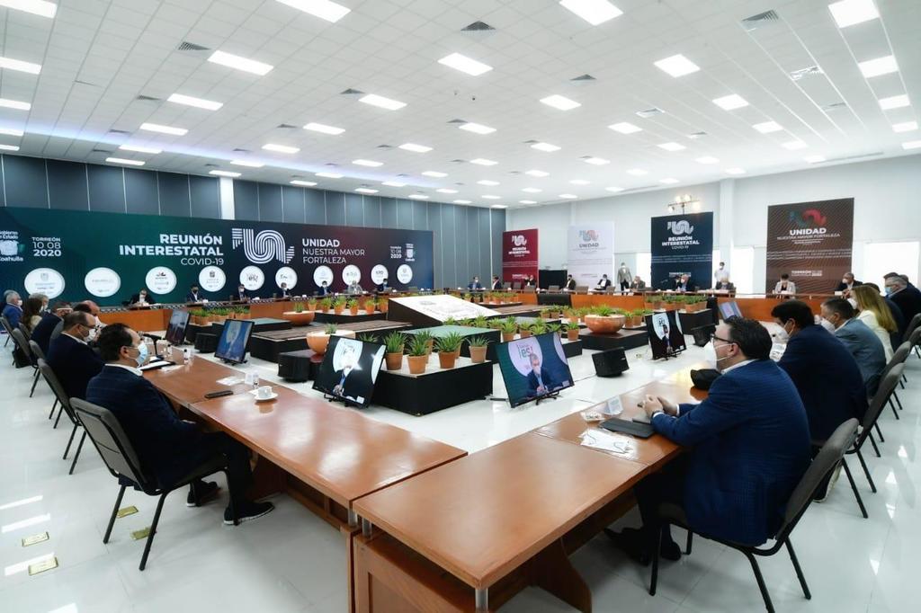 Condiciona 'Alianza Federalista' asistencia a la Conago