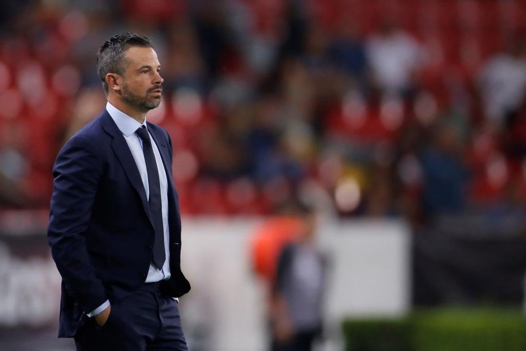 Oficializa directiva del Atlas la salida de Rafael Puente del Río como entrenador