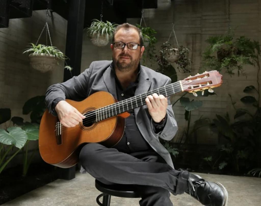 Muere el compositor Marco Aurelio Alvírez