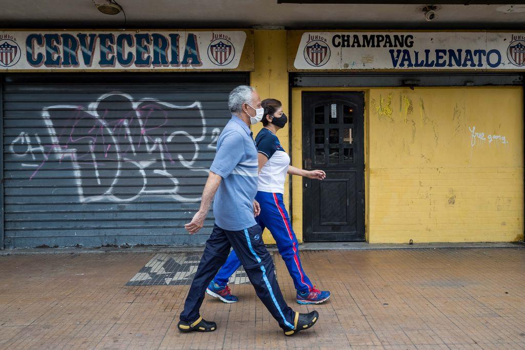 Oposición venezolana denuncia subregistro en muertes por COVID-19
