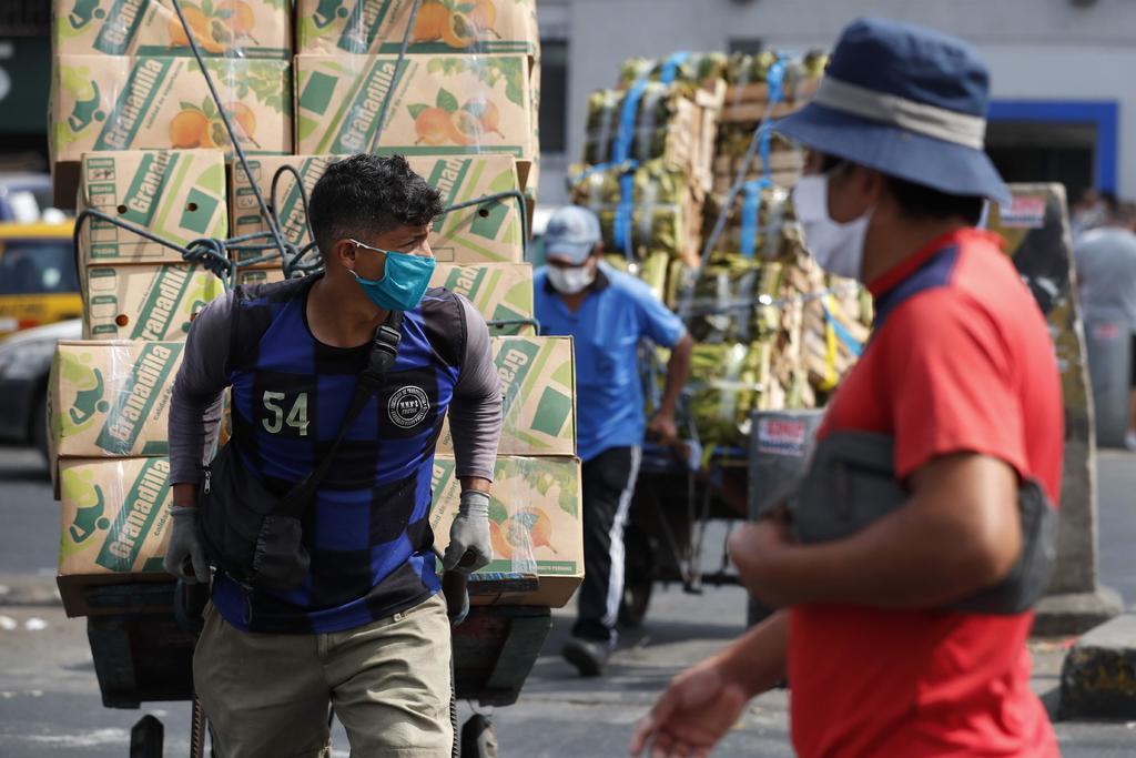 Tardará una década bajar pobreza laboral: CEEF