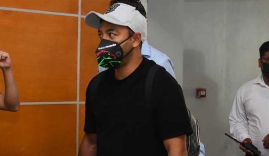 Marco Fabián llega a reforzar a los Bravos de Juárez