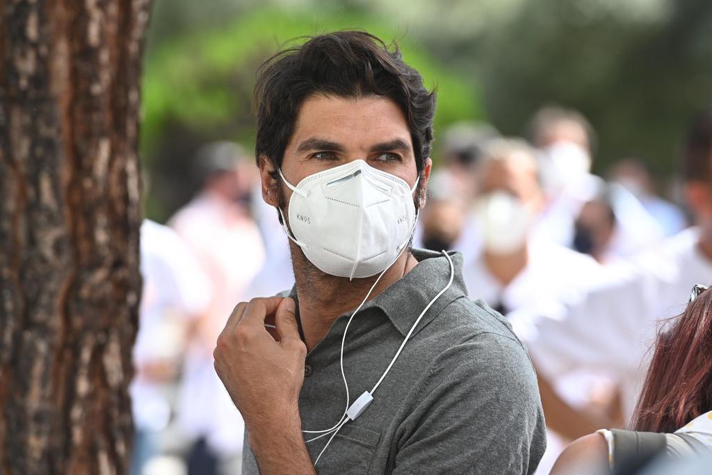 Miedo al contagio de COVID-19 acompaña a trabajadores que vuelven a centros laborales