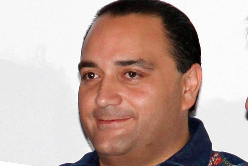 Detienen a extesorero de Roberto Borge en Yucatán