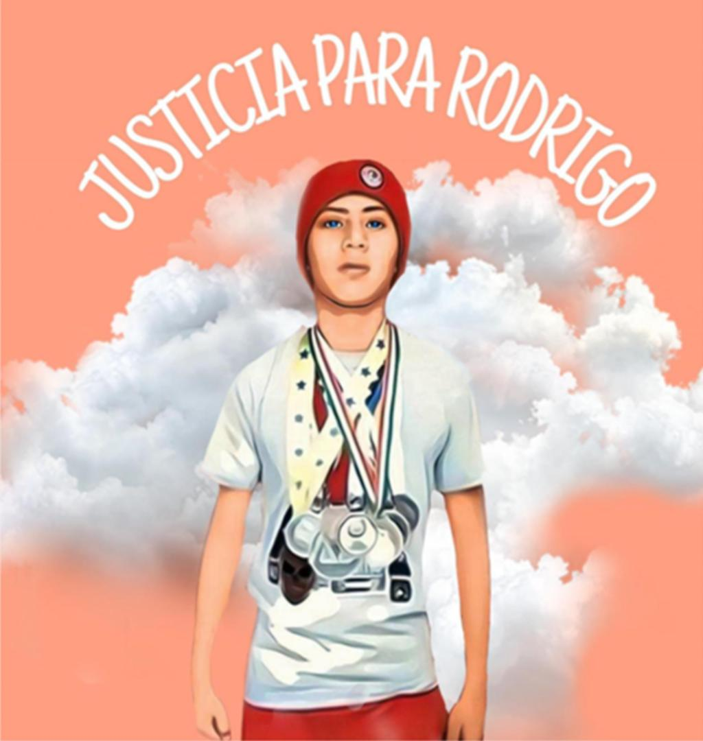 Indigna en Oaxaca asesinato de estudiante; era campeón de Ju Jitsu