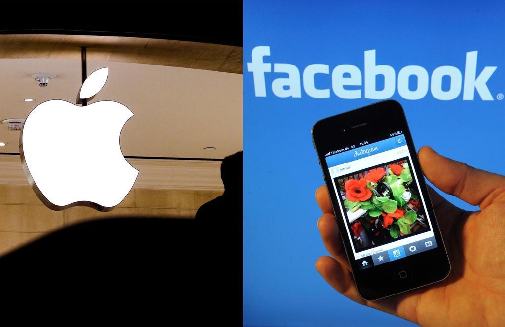 Retrasa Apple hasta 2021 la norma de privacidad que la enfrenta con Facebook