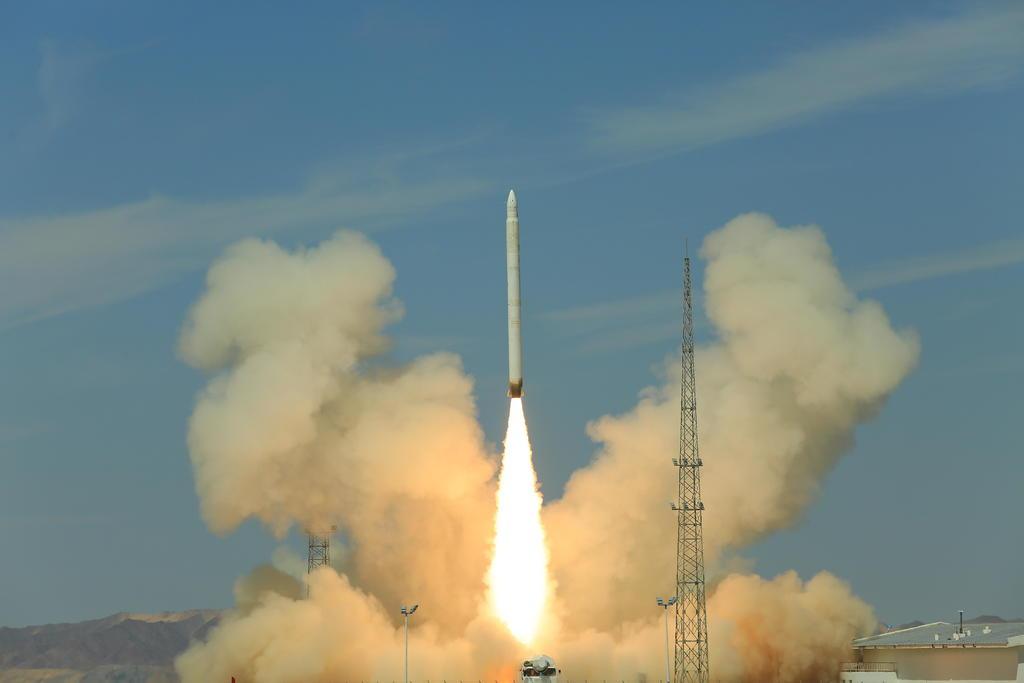 En misión casi secreta, China lanza una nave reutilizable al espacio