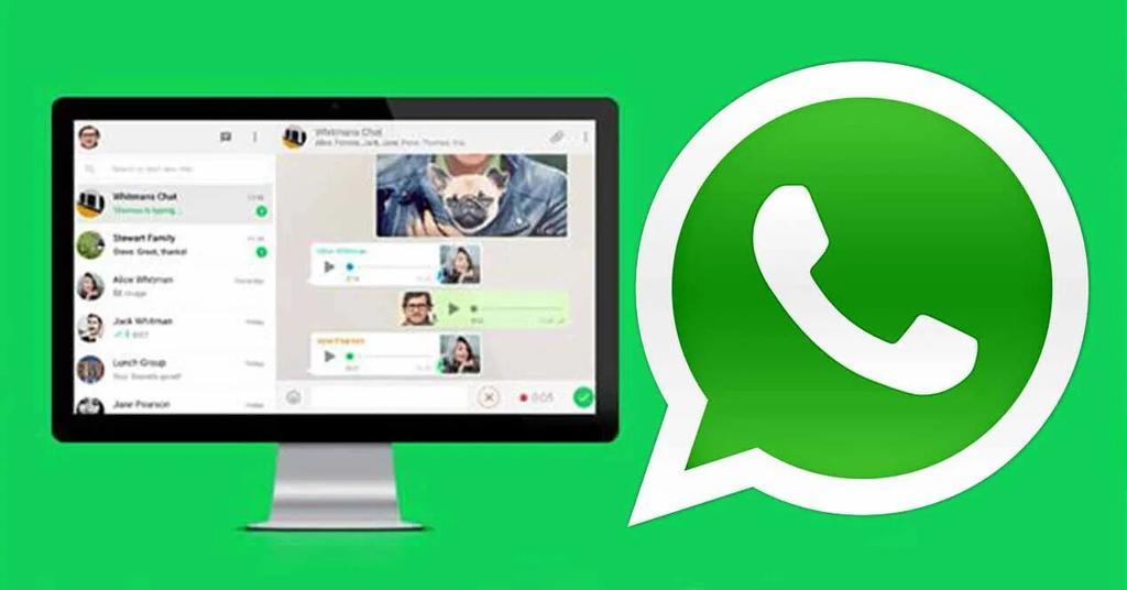 Conoce los mejores trucos para WhatsApp web