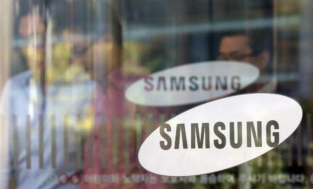 Podría Samsung estar trabajando en celular transparente