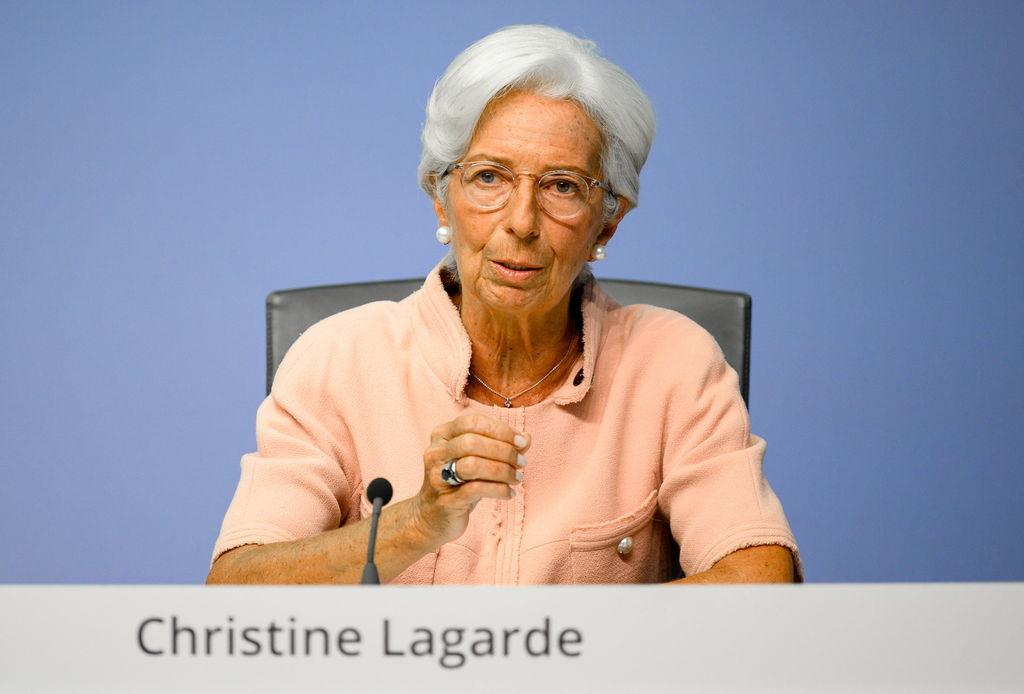 Banco Central Europeo decide mantener las tasas de interés en 0%