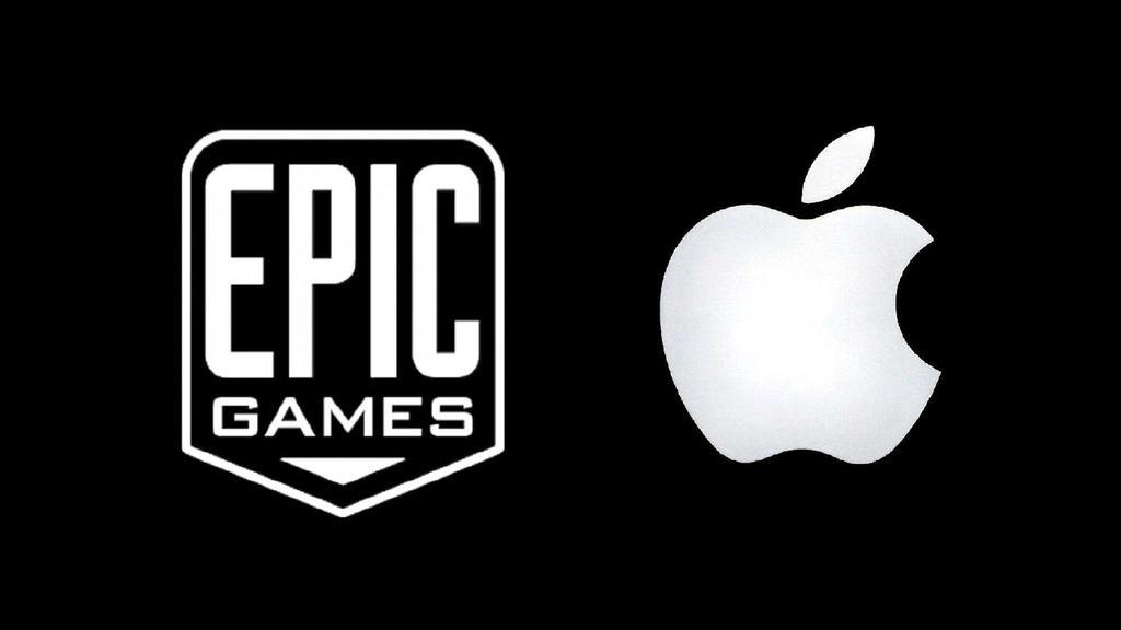 Apple presenta contrademanda a Epic Games