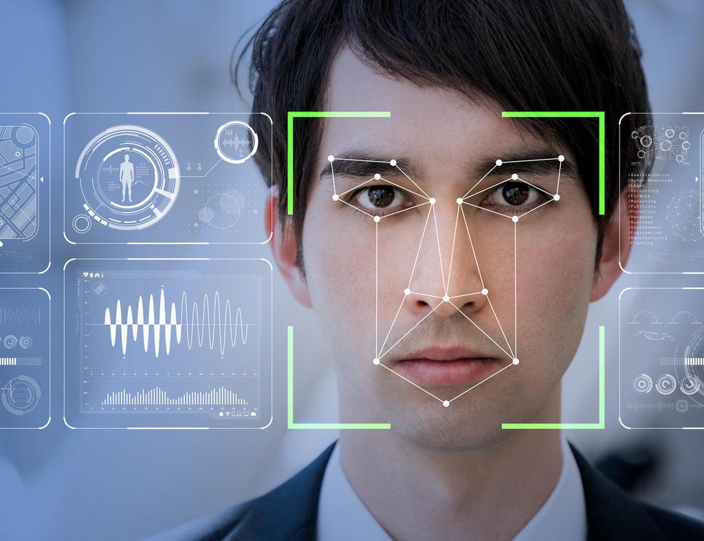 Crean en la UNAM robots que identifican personas por rasgos físicos