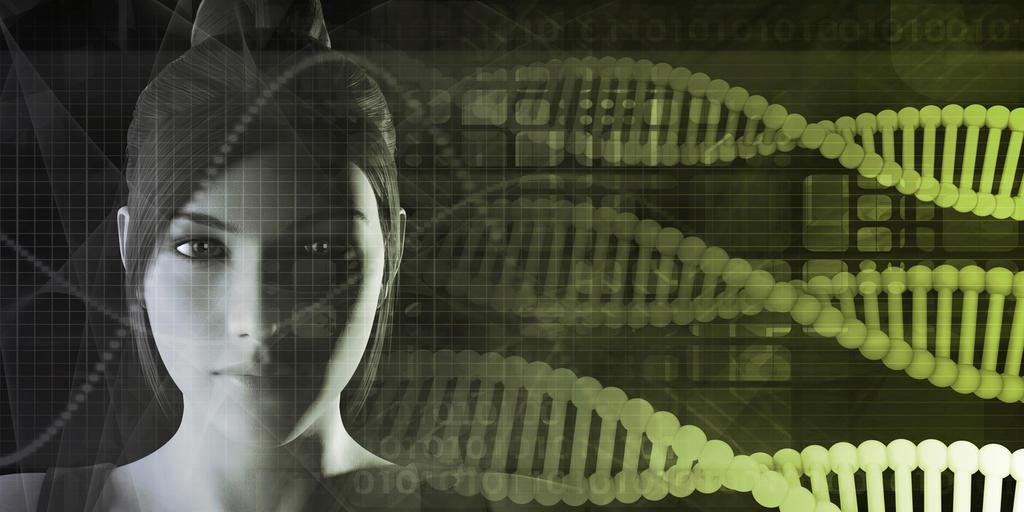 Sexo biológico, variable a tener en cuenta en los estudios genéticos