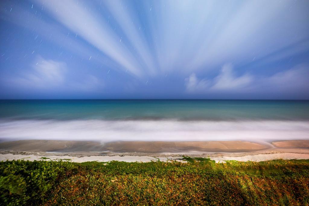 Sedimentos oceánicos esconden la historia de 66 millones de años de clima