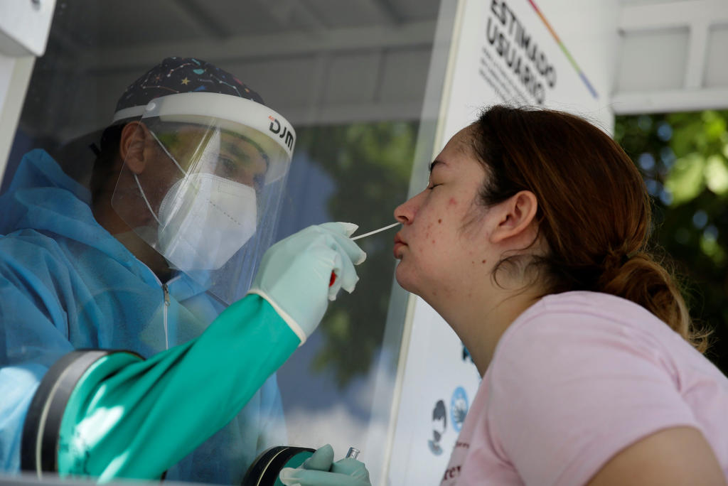 ¿Cuáles son los distintos tipos de prueba de detección del coronavirus?