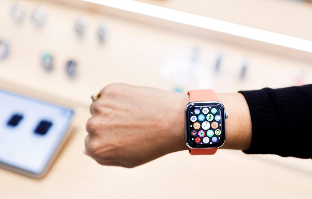 Revive los lanzamientos de Apple 2020