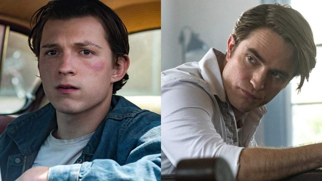 The Devil All the Time con Tom Holland retrata 'la ausencia de Dios'
