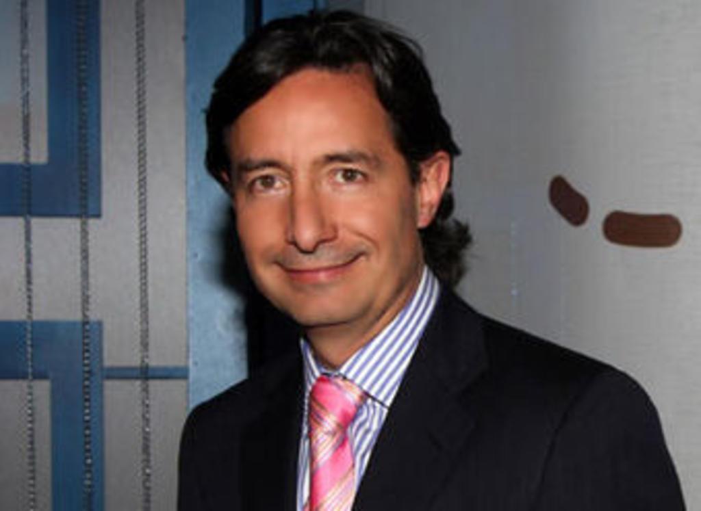 Roberto Gómez Fernández finaliza su relación con Televisa