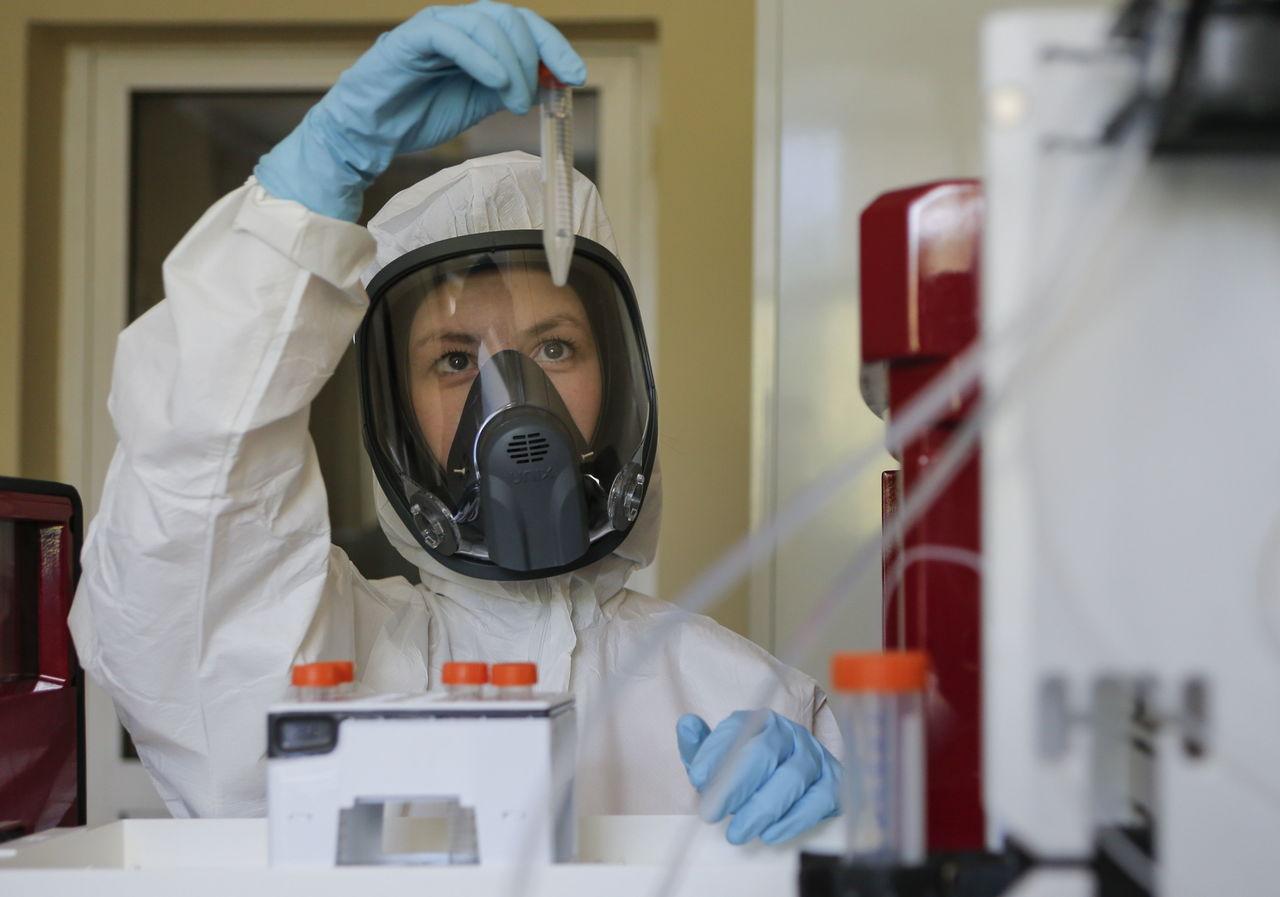 Vacuna, 'cuestionable' por datos 'sospechosos'