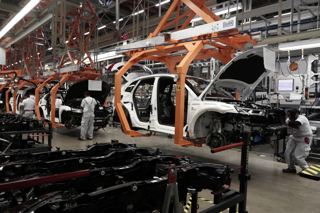 Ve OCDE peor panorama para México; PIB se hundirá 10.2%