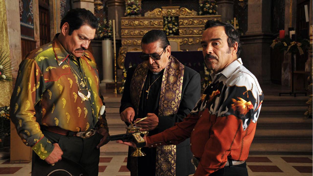 Cine a la mexicana
