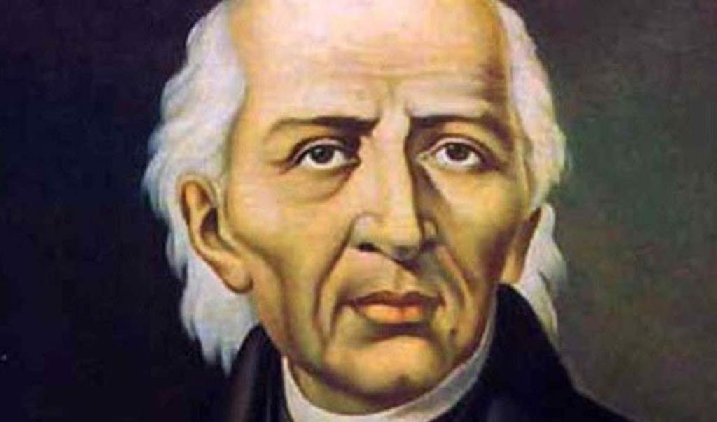 Esta pudo ser la 'playlist' de Miguel Hidalgo según la Fonoteca Nacional