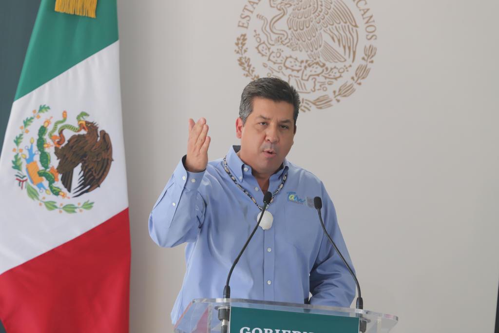 García Cabeza de Vaca sostuvo reuniones con 'El Chapo', según la DEA
