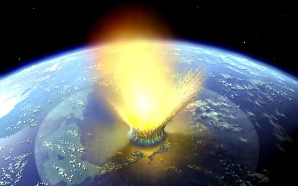 Identifican nueva extinción masiva; habría propiciado el reinado de los dinosaurios
