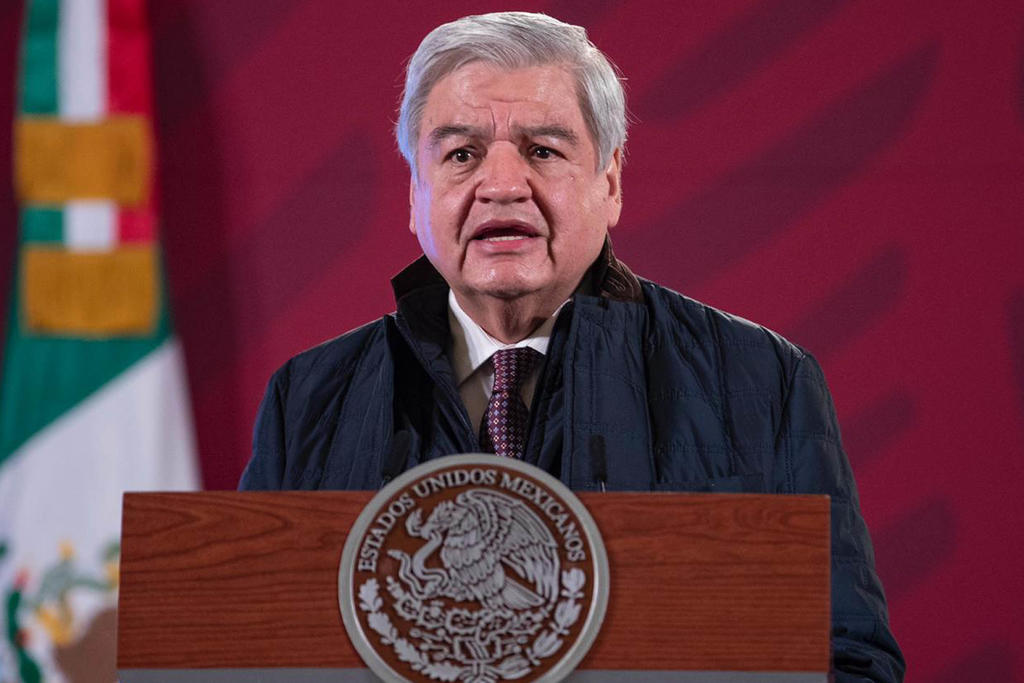 Anuncia AMLO a Ernesto Prieto como nuevo titular del Indep