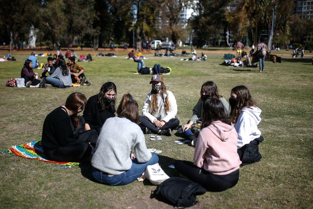 Registra Argentina un feminicidio cada 34 horas