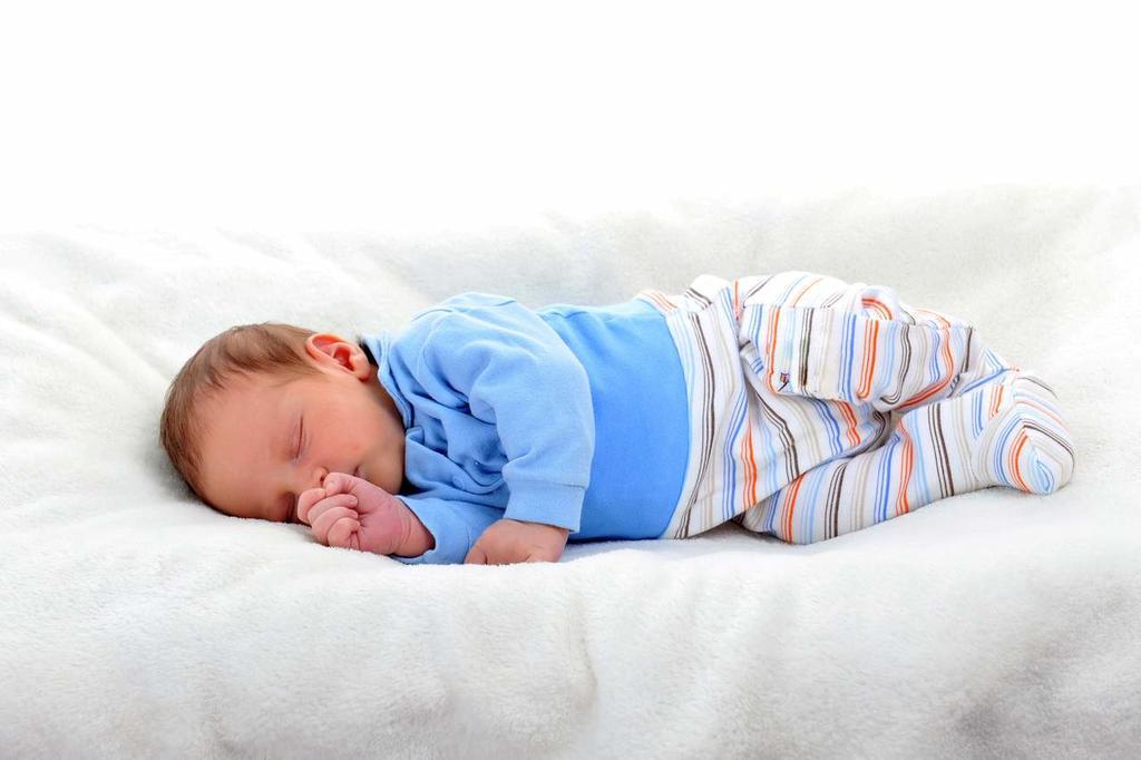 Descubren que el sueño cambia su función principal a los dos años y medio