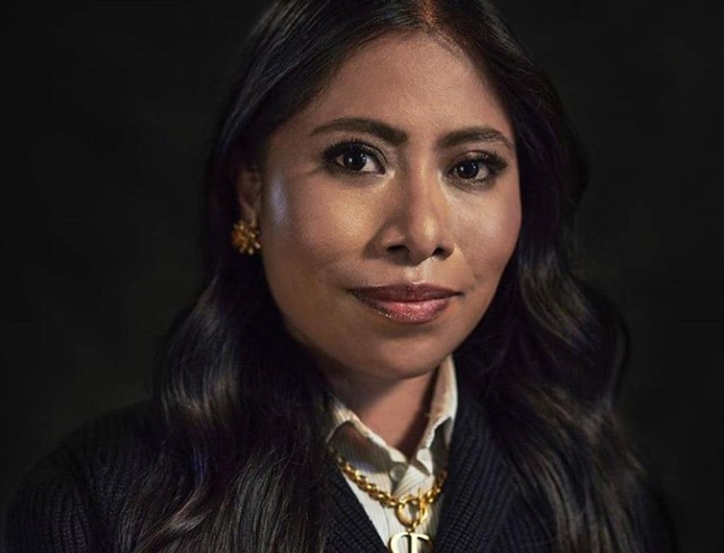 Yalitza Aparicio firma con Dior para ser la nueva imagen de su campaña