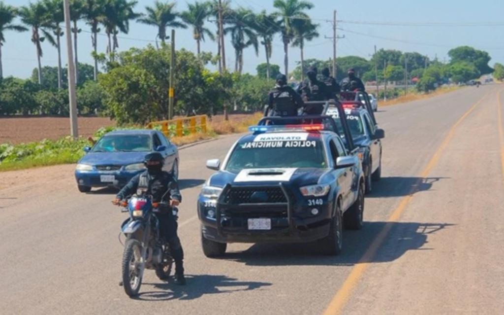 Navolato pide apoyo a Guardia Nacional para 'contener' turistas que van a la playa