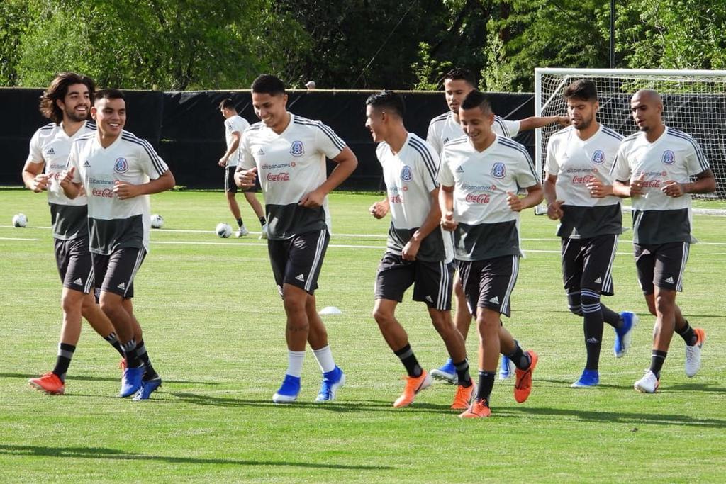 Selección Mexicana busca nuevo rival tras cancelación de Costa Rica