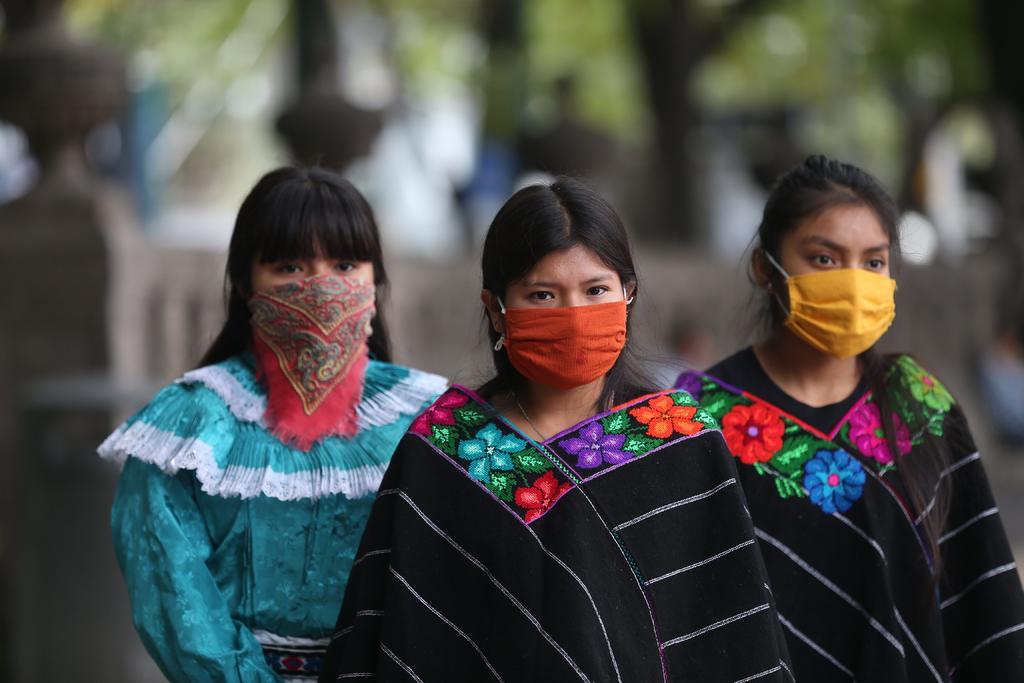 Considera SEP que Chiapas y Campeche podrían pasar a semáforo verde