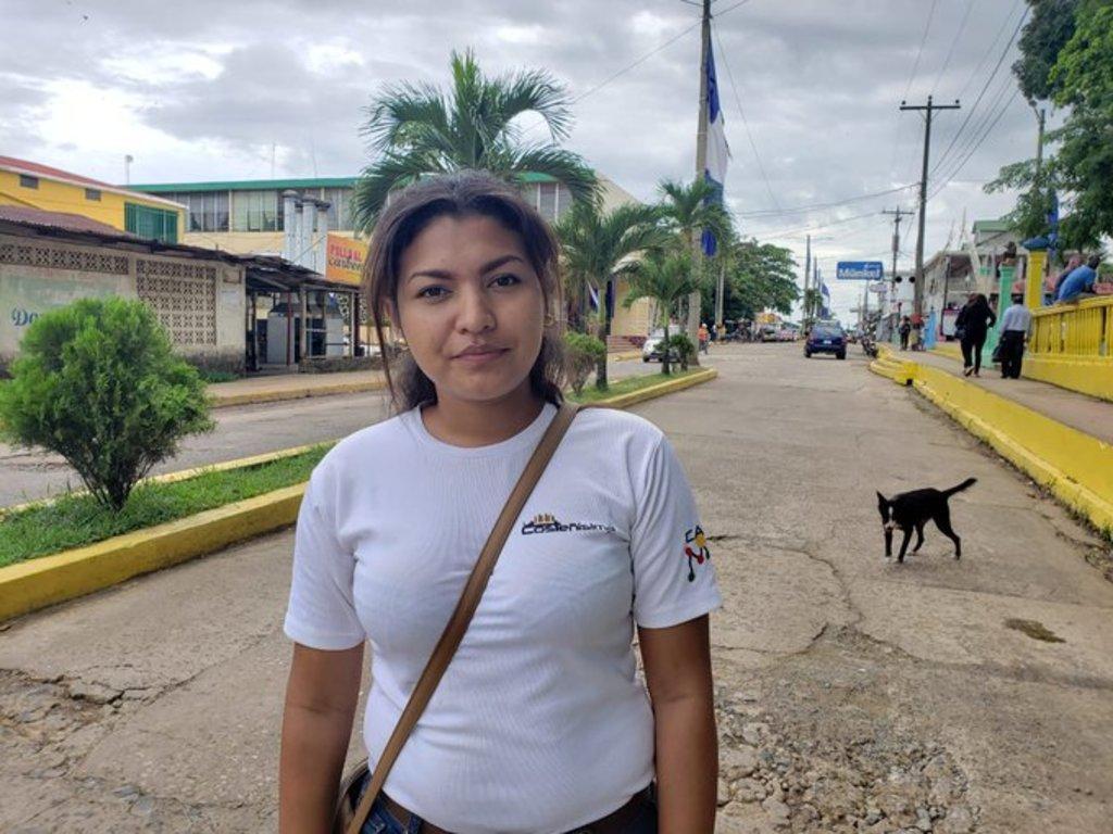 Declara Nicaragua culpable de calumnias a periodista