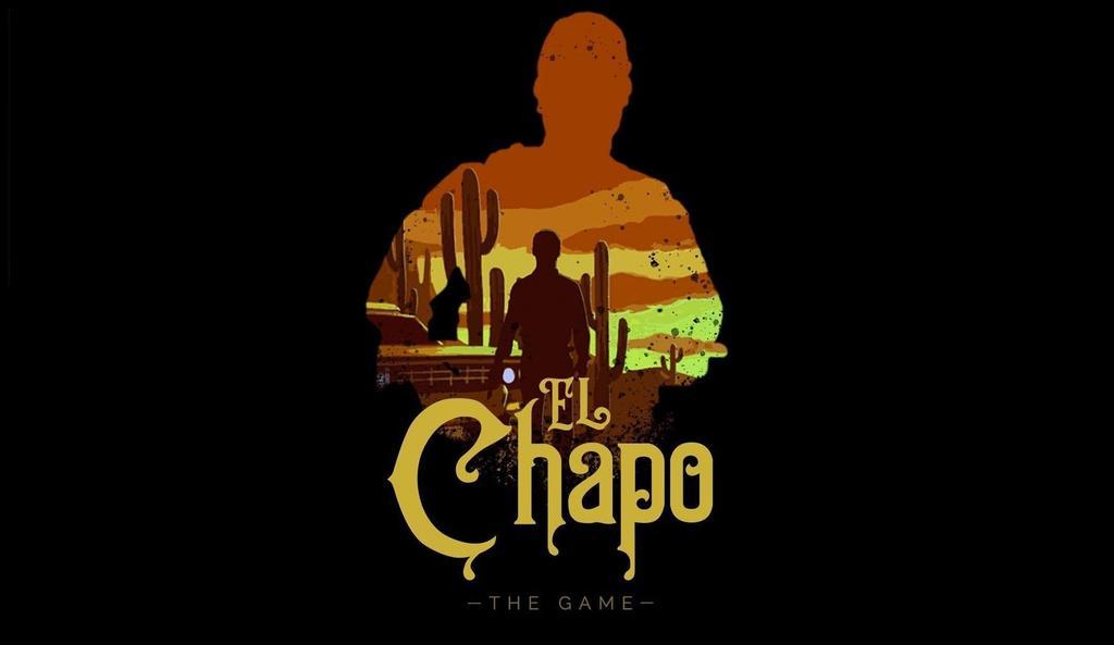 'Chapo The Game'; jóvenes mexicanos desarrollan videojuego del narcotraficante